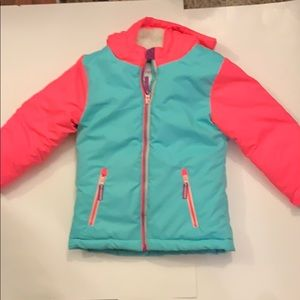 Cat & Jack Girls Jacket Size 3T (182)